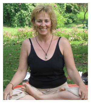szombatfalvi emese - jóga