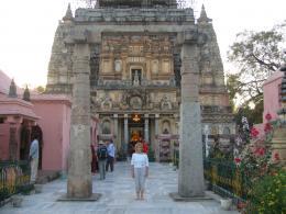 sztupa Bodh Gayában