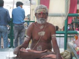 Egy brahmin